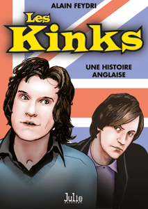 couverture Kinks
